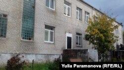 Дом для поселенцев в Славяновке