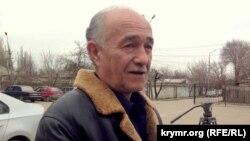 Куртсеит Абдуллаев