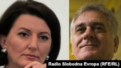 Jahjaga & Nikolliq