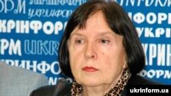 Професор Лариса Масенко