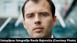 Reuf Bajrović
