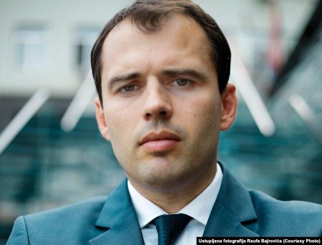 Bajrović: Devedesetih godina rat je počeo sa paravojnim formacijama...