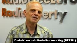 Дмитрий Вортман, историк, картограф, активист проекта «Лікбез. Історичний фронт»