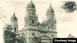Iași la început de secol XX (Foto: Arhivele Naționale Istorice Centrale)
