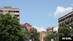 Ilustrativna fotografija, Kosovo, Mitrovca