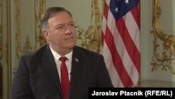Pompeo za RSE: Upozorenje Lavrovu zbog navoda o ucenjivanju glava SAD vojnika