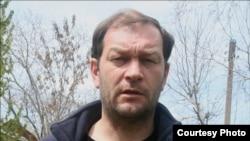 Ҳуқуқ ҳимоячиси Дмитрий Тихонов