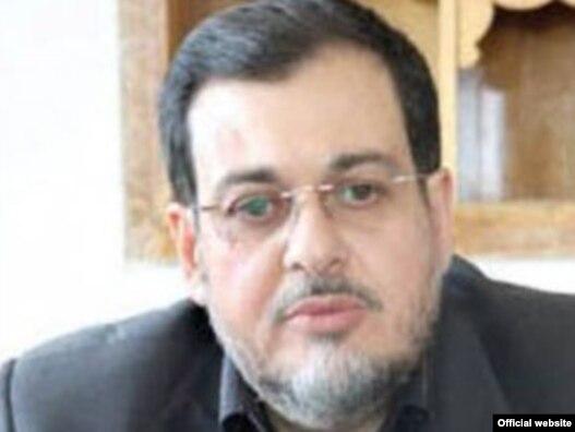 احمدرضا دستغيب،نماينده شيراز در مجلس شورای اسلامی