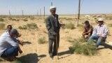 Аккудык: село без питьевой воды, газа и дорог