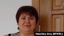 Rodelia Vasilcov