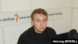 Глава Ассоциации адвокатов России за права человека Евгений Архипов
