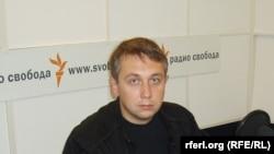 Адвокат Евгений Архипов