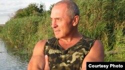Василий Сергиенко