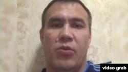 Асылхан Жаубатыров.