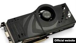Самый удобный инструмент для взлома: nVidia the GeForce 8800 Ultra