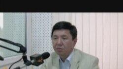 Қирғизлар президент сайламоқда