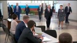 Путин оторвался от народа? Блог на Эхе