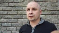 Адвокат Дмитрий Динзе - о засекреченных свидетелях обвинения