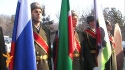 Казанда Әфганстан корбаннарын хәтерләделәр