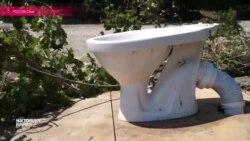 Сочи подсчитывает убытки от наводнения