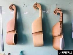 Народные музыкальные инструменты Афганистана