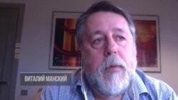 "Виталий Манский о переносе ""Артдокфеста"""