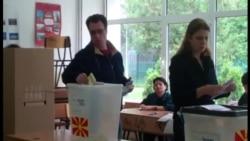 Maqedoni: Votimet pa probleme