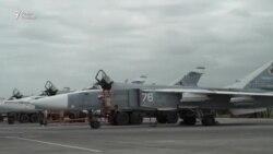 США обвинили россиян в обходе санкций против Сирии