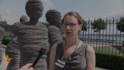 А.Гилл: Ўзбекистон вакилларига берадиган саволларимиз кўп