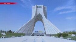 В шатком балансе. История отношений России и Ирана