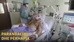 OBSH: Evropa të përgatitet për më shumë vdekje nga COVID-19