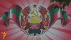 O Moldovă, două, trei: Aici Tiraspol, PMR