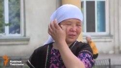 Бишкектеги төрөтканада дагы бир чуу чыкты