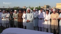 Politicians Join Activists To Mourn Transgender Death In Peshawar