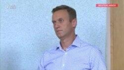 Navalny xəstəxanadan təcridxanaya qaytarılıb