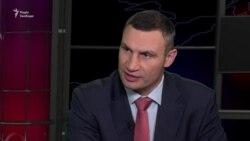 Незаконну надбудову над Будинком профспілок демонтують за місяць – Кличко