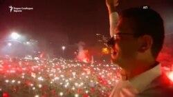 Ердоган му ја честита победата на Имамоглу
