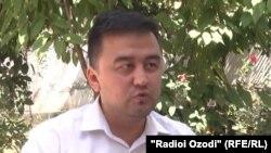 Фозилджон Фатхуллоев