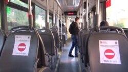 Beograd: Gradski prevoz ponovo za sve
