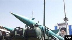 Тегеран не устает демонстрировать свою готовность к конфронтации с США