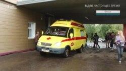 Кома Навального: одна з імовірних причин – отруєння (відео)