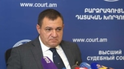 «Ավելի հրատապ հարցեր կան». թեկնածուները հրաժարվում են այս փուլում մասնակցել Վճռաբեկ դատարանի նախագահի ընտրությանը