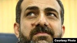 علیرضا بهشتی شیرازی