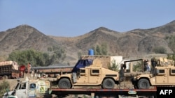 Pakistan shut down ground routes used by NATO to deliver supplies into neighboring Afghanistan after 24 Pakistani troops were killed in air strikes.