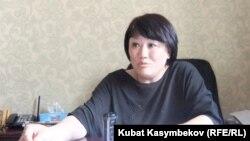 Айгүл Исакова