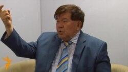 Шаханов: Кыргызга казактын эшиги дайым ачык