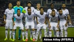 «Qarabağ» klubu