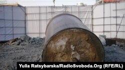У Дніпропетровську остаточно демонтували пам'ятник Леніну