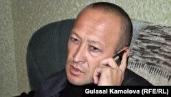 Бахадыр Кочкаров, кыргызстандык футбол калысы, 8-октябрь, 2010