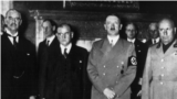 'About Us, Without Us': The Day The Munich Agreement Was Signed
